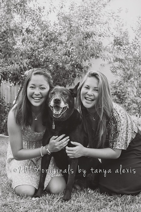 Original Kids by Tanya Alexis | Pasadena Senior Portraits