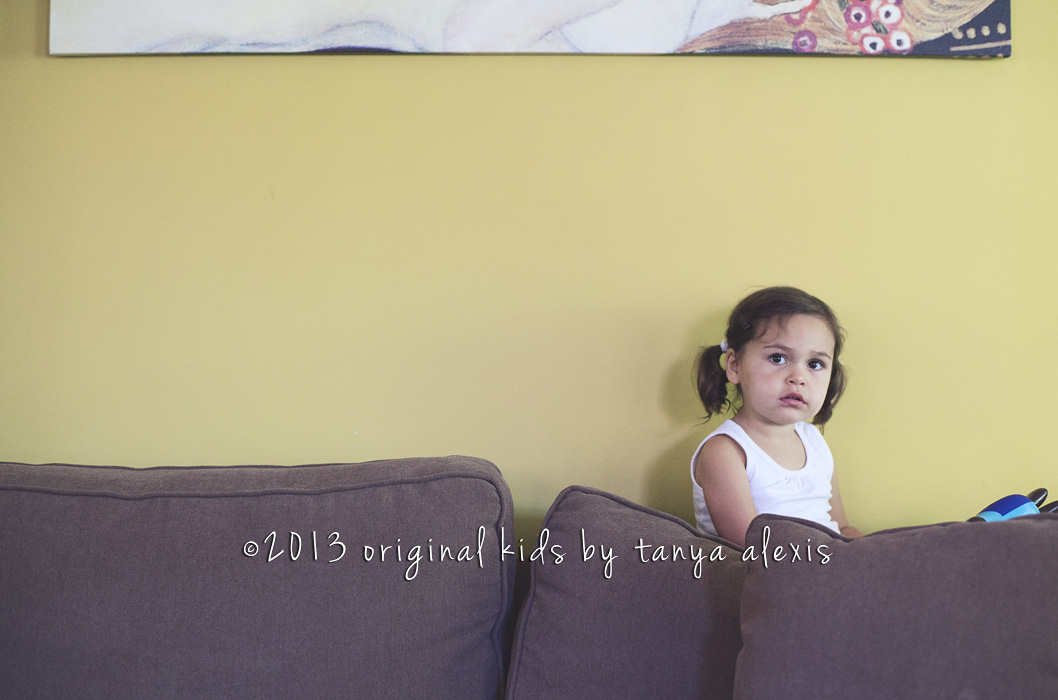 Original Kids by Tanya Alexis | Venice Child Photographer