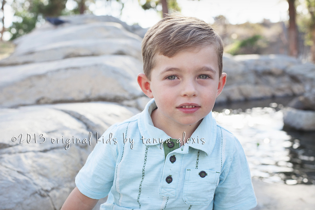 original kids by tanya alexis | los angeles family photographer