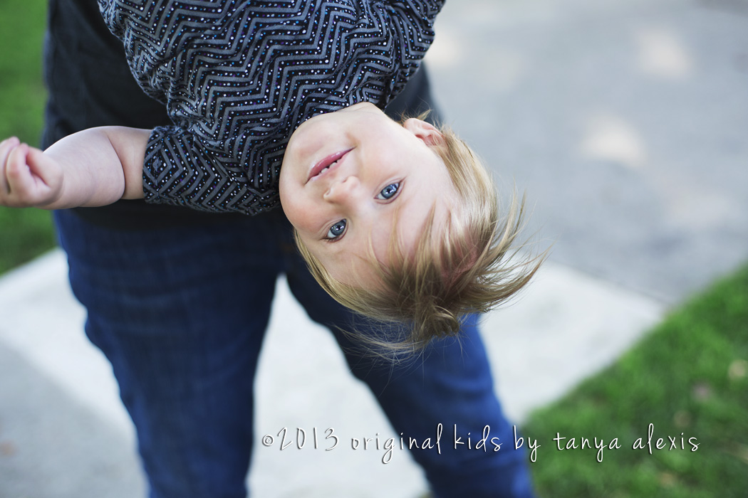 Original Kids by tanya alexis | south pasadena family photographer