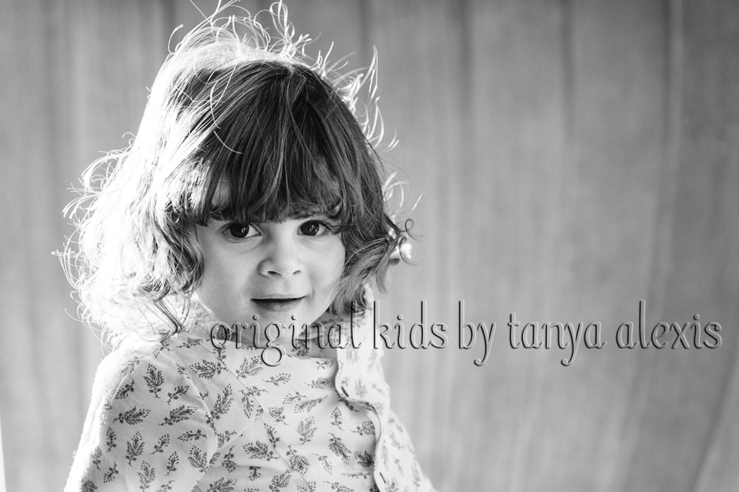 santa monica child photographer | original kids by tanya alexis