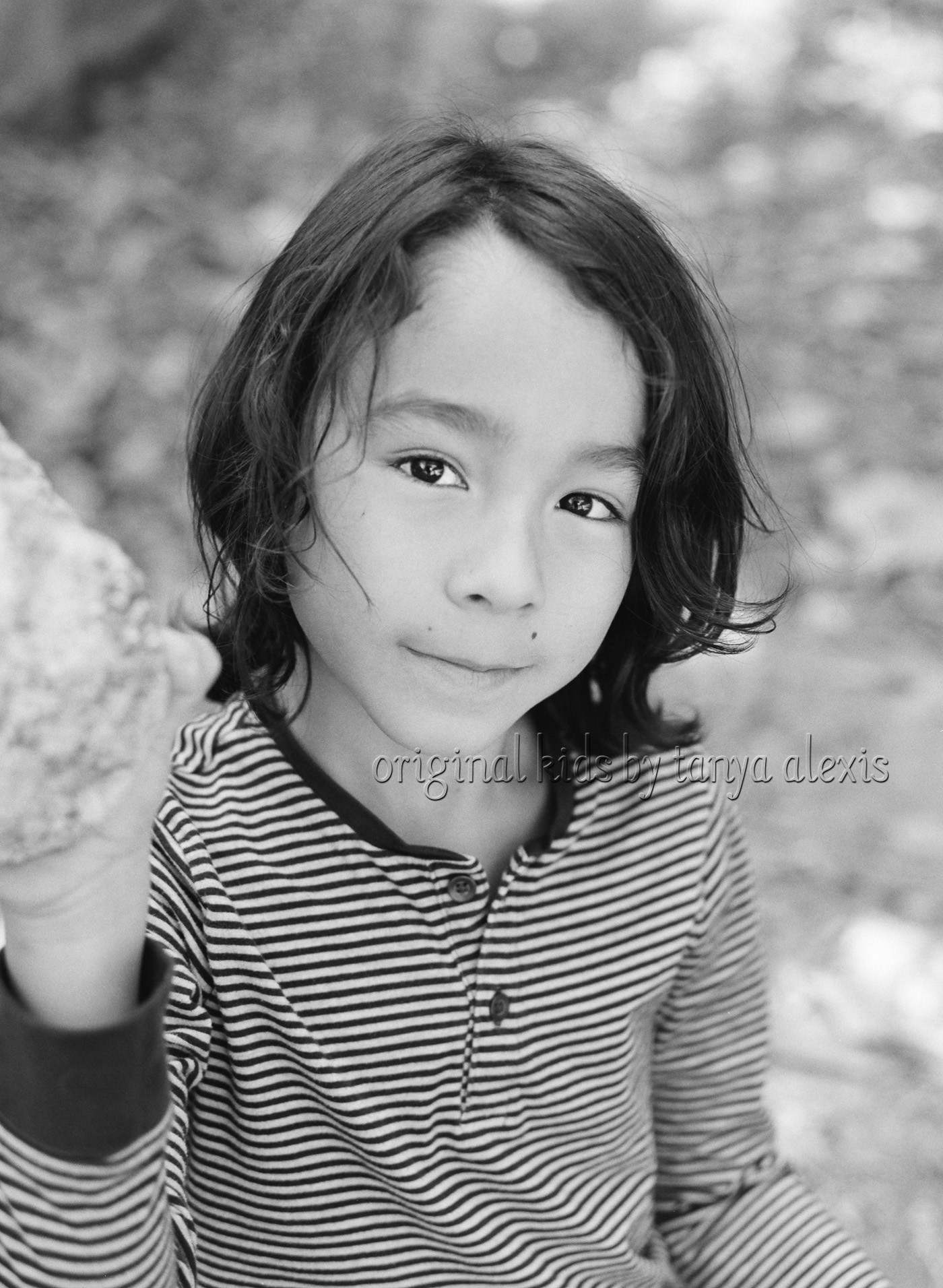 los angeles family photographer | original kids by tanya alexis
